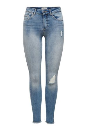 1 ONLY-JEANS FEM WOV CO94/PL4/EA-ON15151895 BLU