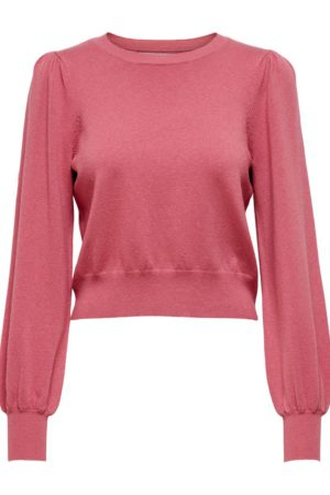 1 ONLY-PULLOVER FEM KNIT VI43/CO30/NYL27-ON15214330 BARO