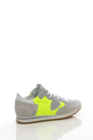 "PHILIPPE MODEL-SNEAKERS ""TROPEZ""-PHTRLUWO12 GIA"