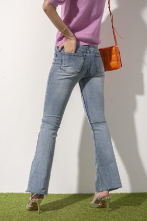 828 ASHEVILLE-JEANS ELASTIC CON SPACCO-SWESW032 USE